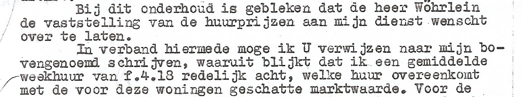 Brief Flipse, 9 mei 1942